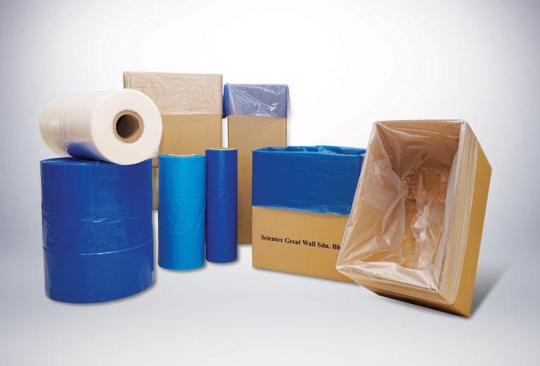 General-film-tube-bag