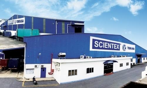 Scientex Tsukasa (Vietnam) Co., Ltd.