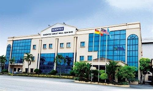 Scientex Great Wall Sdn. Bhd. Rawang, Selangor